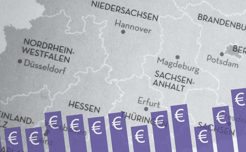 Neuer Finanzausgleich: Kommunen könnten profitieren